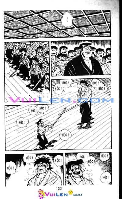 Siêu quậy Teppi chap 6 - Trang 131