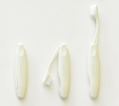 Cool Toothbrushes and Unusual Toothbrush Designs (20) 15