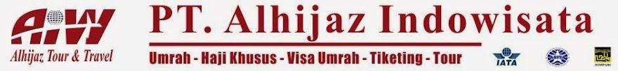 Travel umroh murah 2015 | Al Hijaz Indowisata