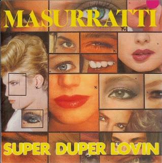 Masuratti - Super Duper Lovin\' 1983