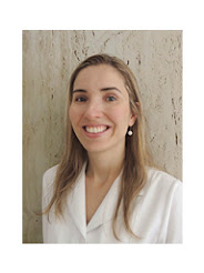 Nutricionista Mariana Gomes