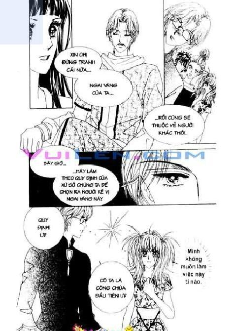 Công chúa của tôi Chapter 9 - Trang 36