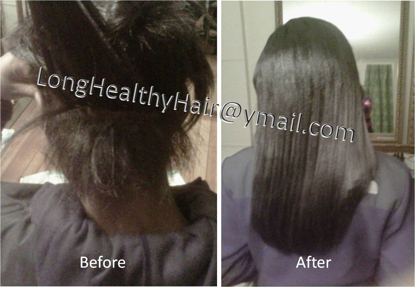 Pictures Of Clients Brazilian Knot Hair Extensions