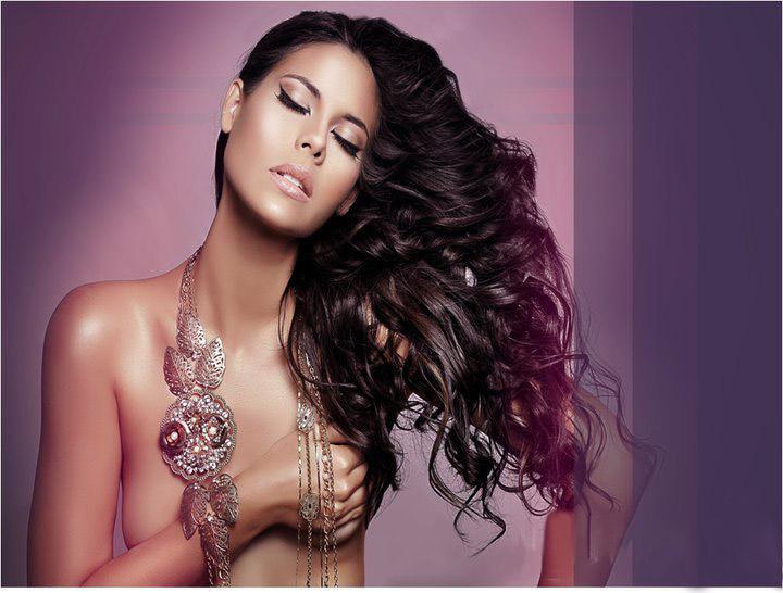 Bodine Koehler,Miss Universe Puerto Rico 2012