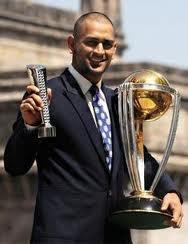 MS Dhoni Profile in IPL