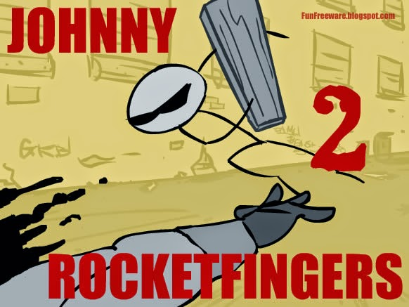 Johnny Rocketfingers 2 Image