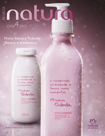 Revista Natura Ciclo 04/2012