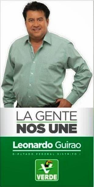 LEONARDO GUIRAO