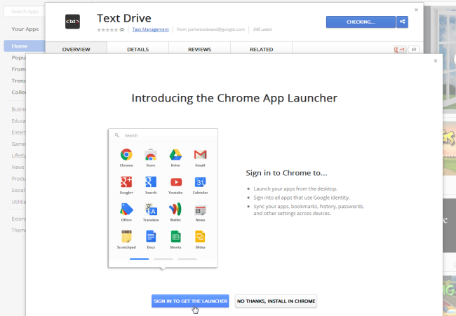 how to download google chrome app on windows 8
