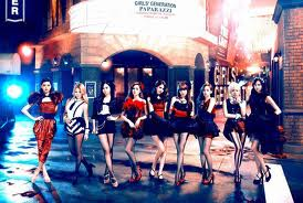 SNSD | Girl Generation