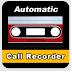 تطبيق مجاني للأندرويد لتسجيل المكالمات أوتوماتيكياً Automatic Call Recorder 2.7.8 APK