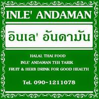 INLE' ANDAMAN