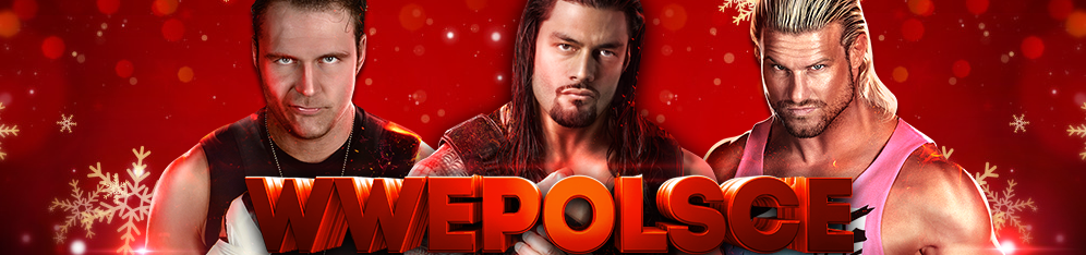 WWE Polsce - WWE Royal Rumble 2015