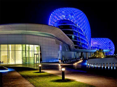 New Beautiful Architecture Designs
