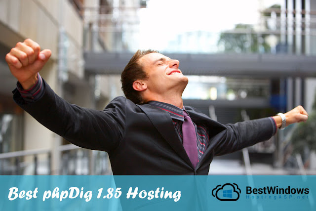 Best and Cheap PhpDig 1.85 Hosting
