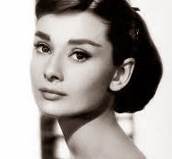 Cit. Audrey Hepburn
