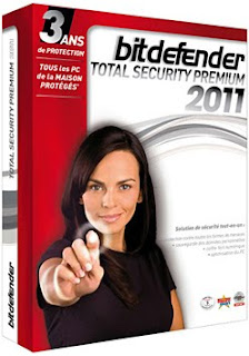 antivirus Download   BitDefender 2011 Total Security + Patch até 2045