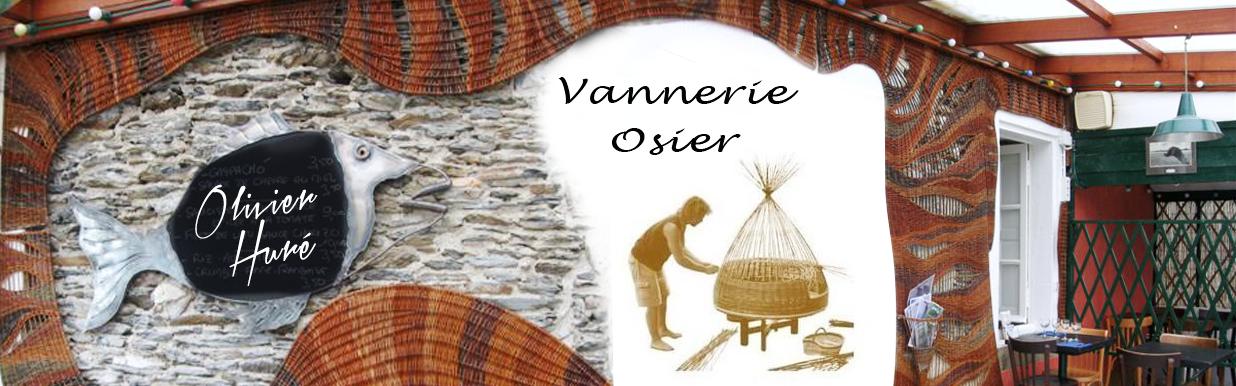 stage Vannerie osier Olivier Huré Bouchemaine angers 49  panier Maine et Loire Pays de la Loire