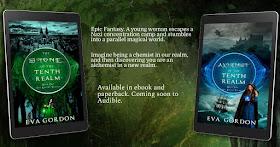 Realms Fantasy Novels