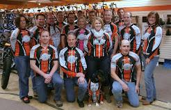 Team Pedal Moraine