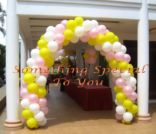 SOMETHING SPECIAL TO YOU Malaysia Wedding One-stop Shop
