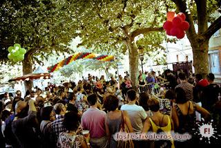 El festival MéditerranéO' invade las calles de Portet