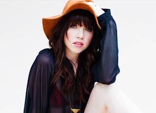 Carly Rae Jepsen, Billboard Hot 100, Gotye, Billboard, Boom Boom Pow, Black Eyed Peas, Somebody That I Used to Know, Call Me (Skyy song), Raynan's World