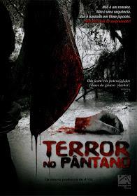 Terror no Pântano Dublado Online