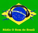 Rádio O Som do Brasil.Todos os sons e ritmos brasileiros