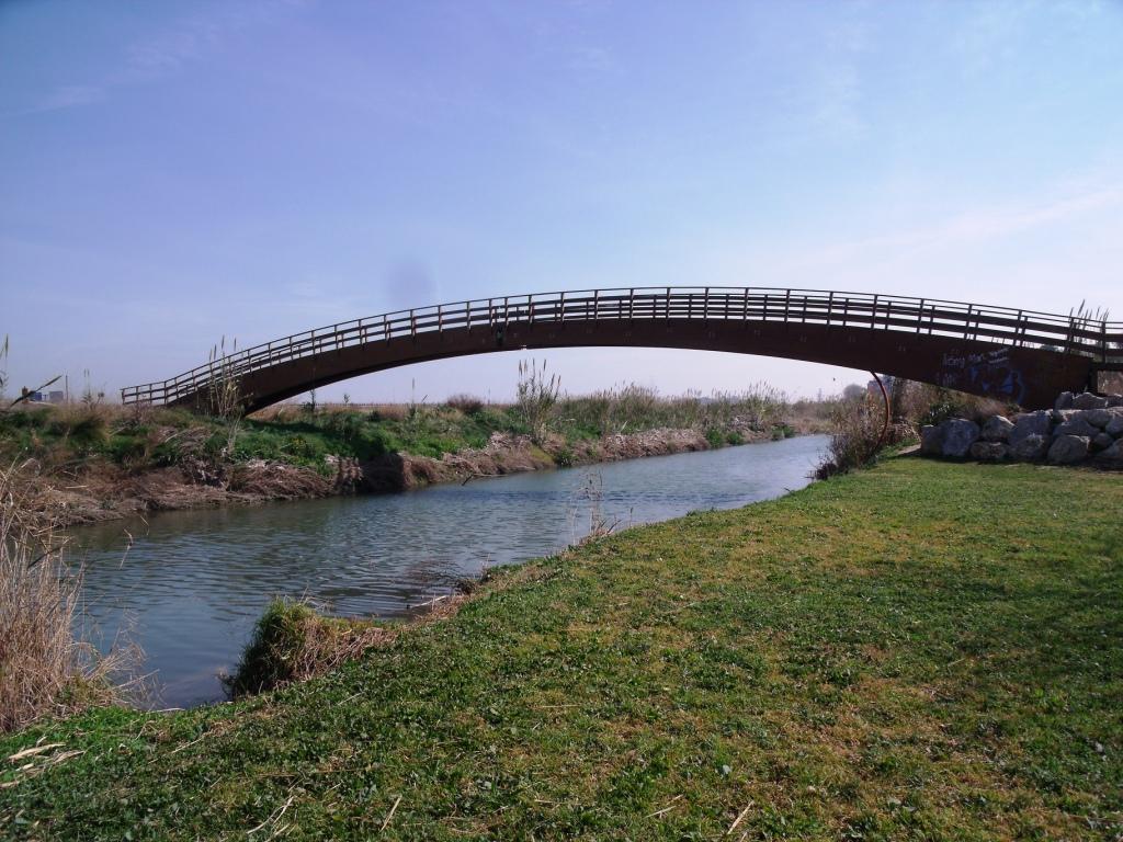 C mo disfrutar de tu jubilaci n parque fluvial del turia for Gimnasio quart de poblet