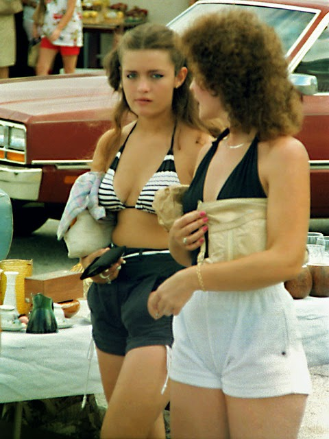 1980s Porn Pictures of Teenagers of the 1980s