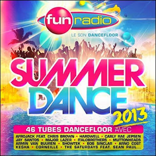 Download – Fun Radio   Summer Dance – 2013