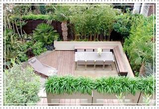 taman+minimalis 10 Gambar Model Taman Rumah Minimalis Modern
