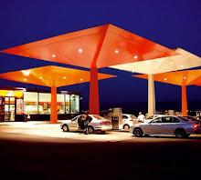Cajas fuertes especiales gasolineras