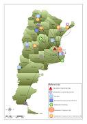Difusión espacial del proceso de transformación educativa - Ley Federal de . mapa difusiã³n