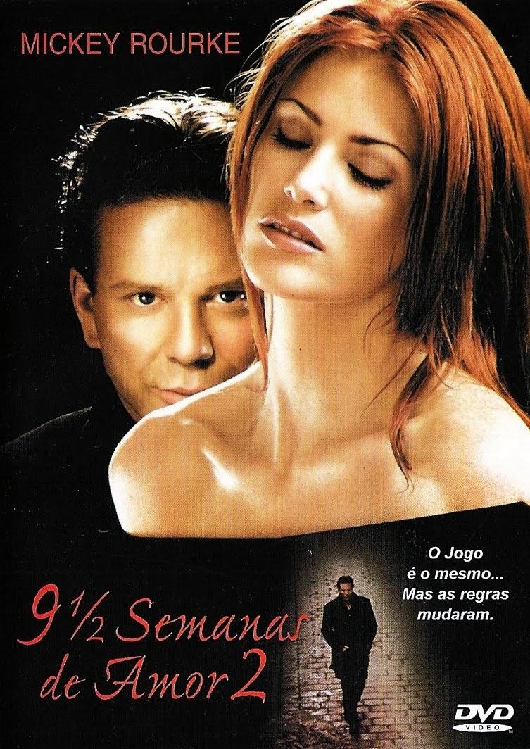9 1/2 Semanas De Amor 2 – Dublado (1997)