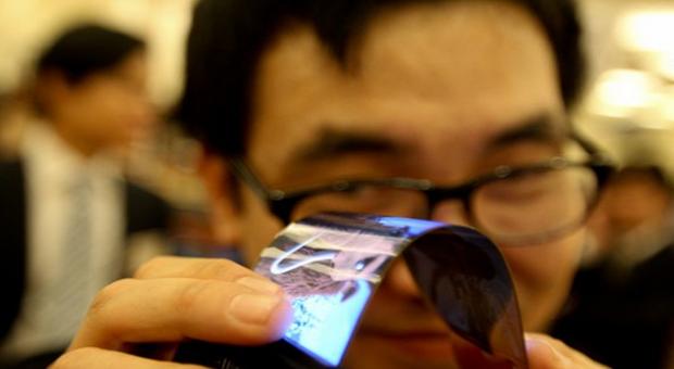 Galaxy Note 4 posiblemente para Septiembre