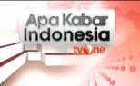 Dialog Interaktif Apa Kabar Indonesia TV One
