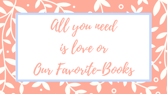 Our Favorite-Books