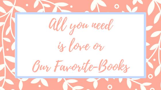 Our Favorite-Books