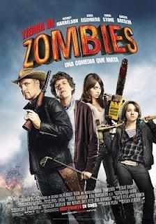 Tierra de zombies - online 2009 - Terror
