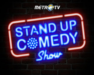 Video Standup Comedy Show