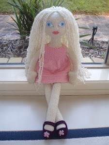 Bella (Meeya's Dolly)