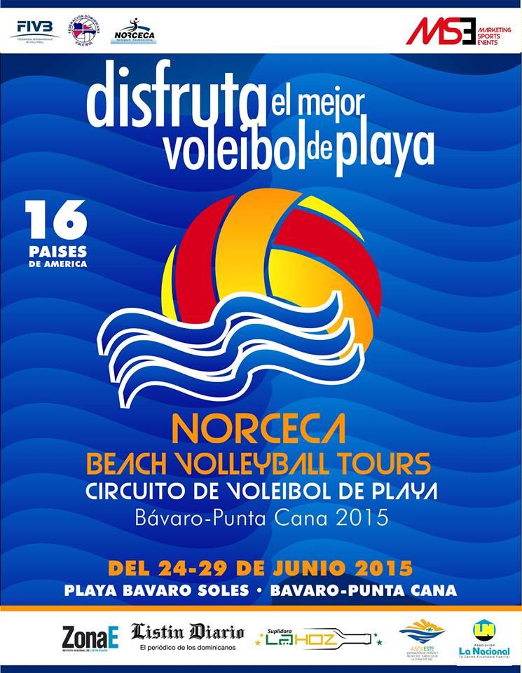Voleibol de Playa Bávaro