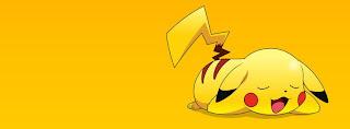 Ảnh bìa pikachu dành cho timeline Facebook