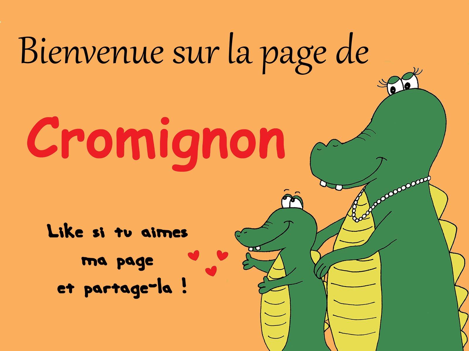 Facebook de Cromignon