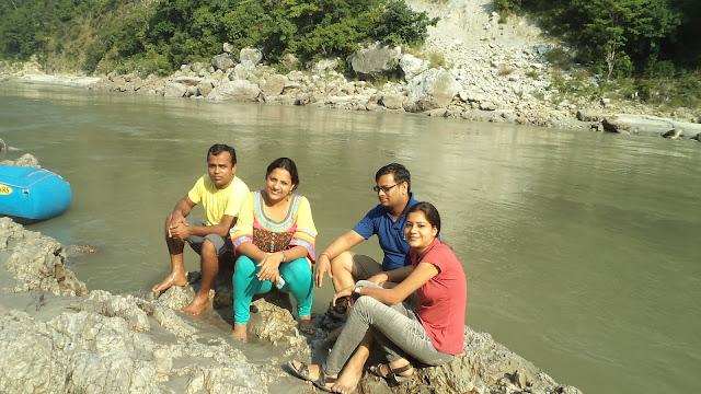 Ganaga tour camp