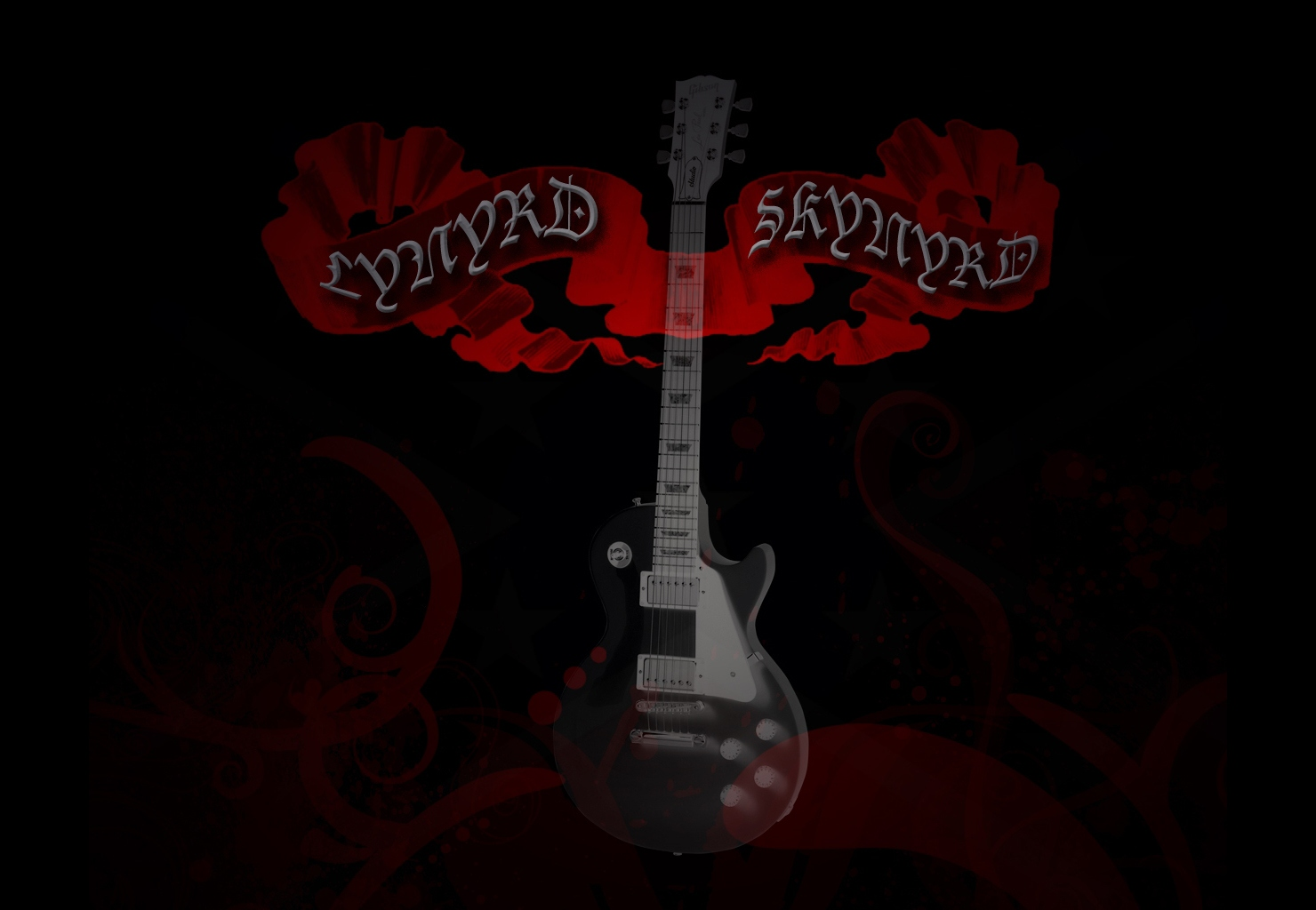 Metalpaper Lynyrd Skynyrd Wallpapers