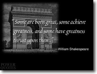 Shakespeare Quotes