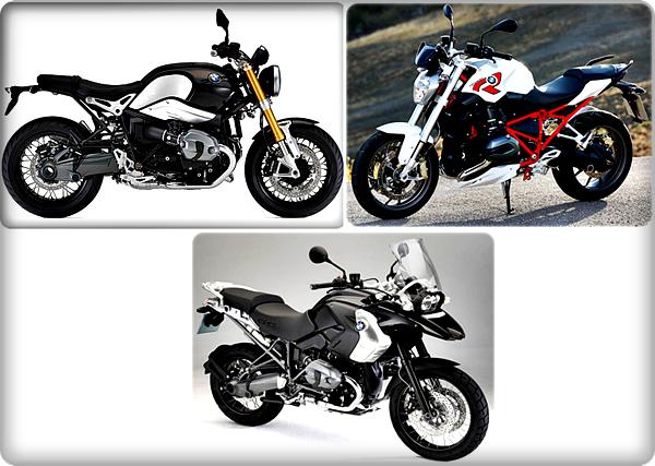 Harga Moge BMW Motorrad Untuk Pasar Indonesia